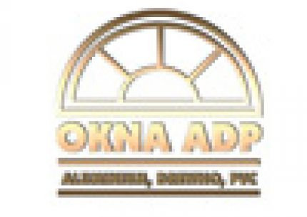 BHU Okna ADP   logo