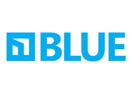 Blue Wrocław logo
