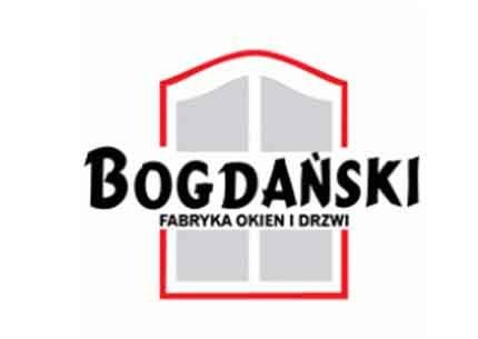 Bogdański logo