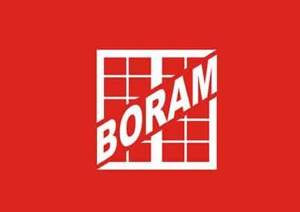 Boram logo