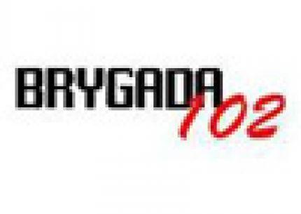Brygada 102 logo