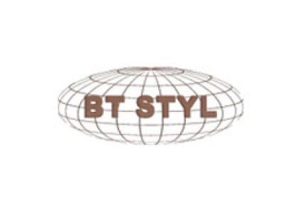 BT STYL logo