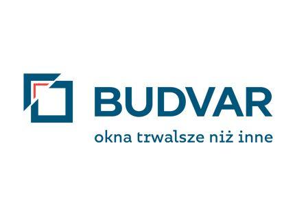 BUDVAR Centrum logo