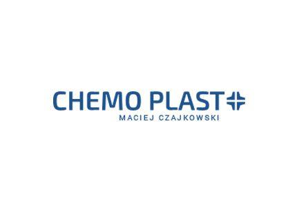 Chemo Plast logo