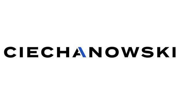 Ciechanowski logo