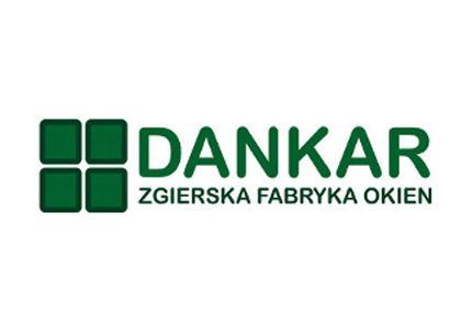 DANKAR Sp.J. logo