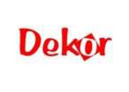 Dekor logo