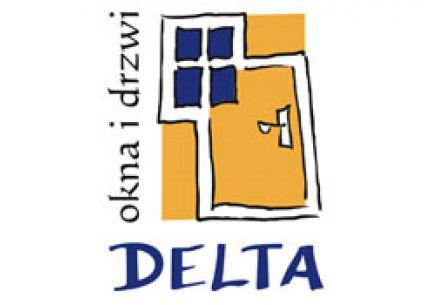 DELTA OKNA I DRZWI logo