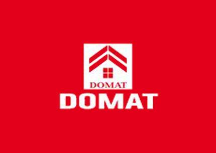 DOMAT S.C. logo