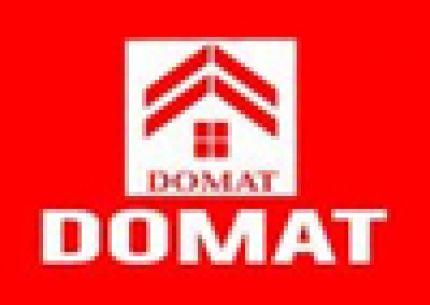 DOMAT SC logo
