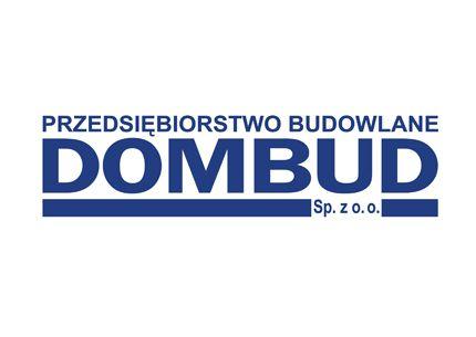 DOMBUD Sp. z o.o. Przedsiębiorstwo Budowlane logo