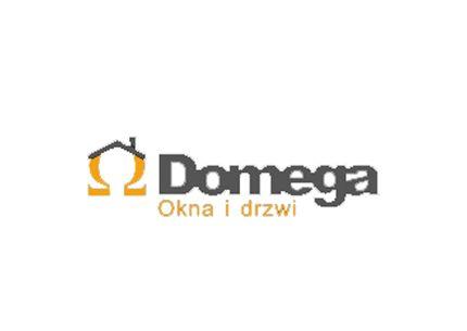 DOMEGA logo