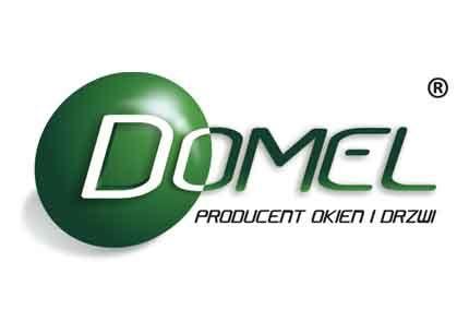 Domel logo