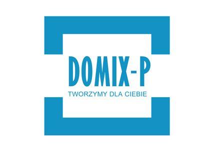 Domix-P logo