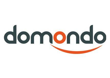 Domondo.pl rolety żaluzje logo