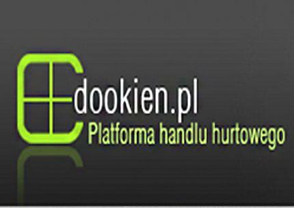 Platforma handlu hurtowego www.dookien.pl logo