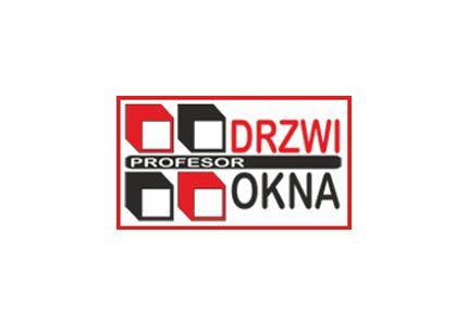 Drzwi Okna Profesor logo