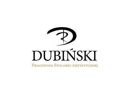 DUBIŃSKI - Pracownia Stolarki Artystycznej logo