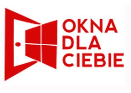 Okna dla Ciebie logo