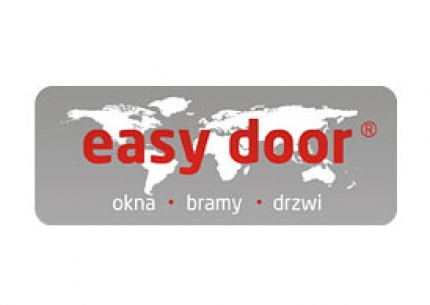 Easy Door Polska Sp. J. logo