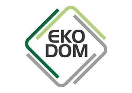 Eko-Dom Okna szczecin logo