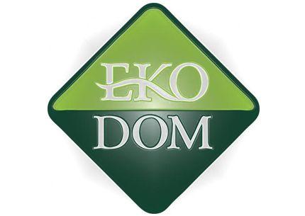 Eko-Dom Szczecin logo