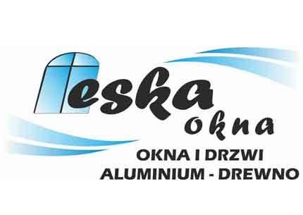 ESKA OKNA logo