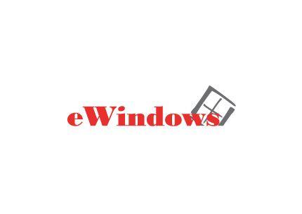 eWindows logo