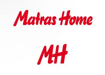 F.H.HUZAN logo