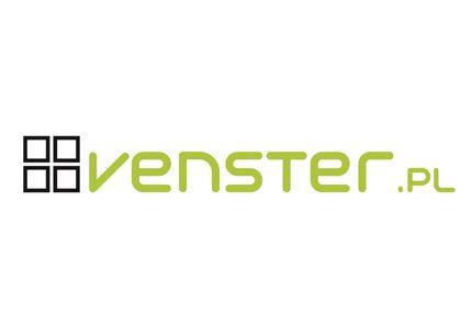 FHU Venster logo