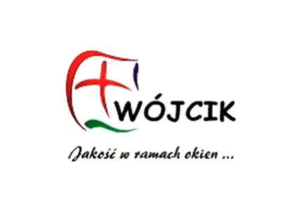 F.H.U. Wójcik logo