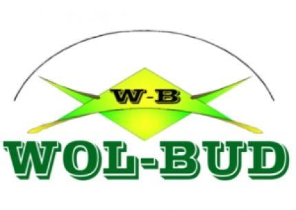 FHU Wol-Bud Tarnów - okna PCV Petecki, ciepły montaż, drzwi, bramy logo