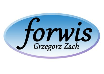 FORWIS - serwis okien i drzwi logo