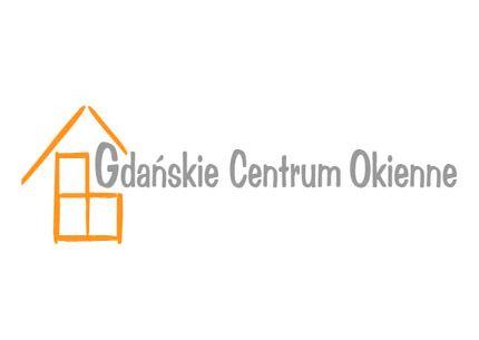GDAŃSKIE CENTRUM OKIENNE logo