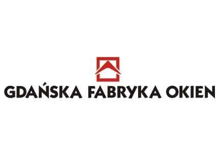 Gdańska Fabryka Okien logo