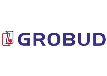 GROBUD logo