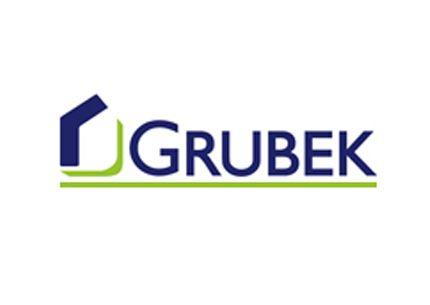 Grubek PPHU - Okna Warszawa logo