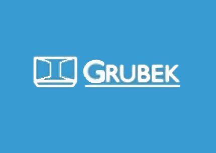 Grubek PPHU Robert Grubek logo