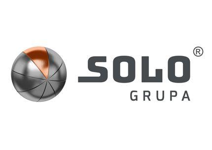 Grupa SOLO logo