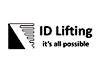 ID LIFTING logo