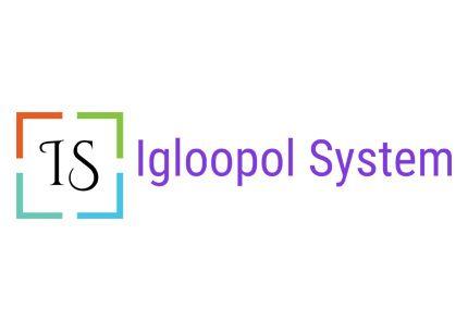Igloopol System logo