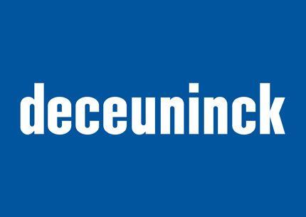 Deceuninck logo