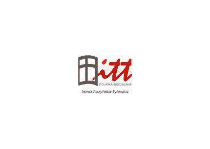 ITT Stolarka Budowlana i Budownictwo Irena Torzyńska-Tylewicz logo