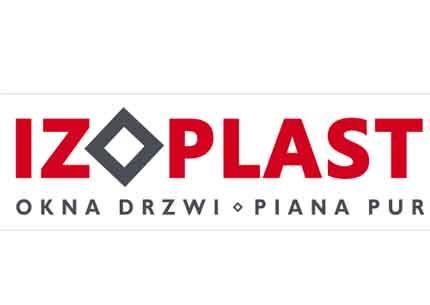 Izoplast logo
