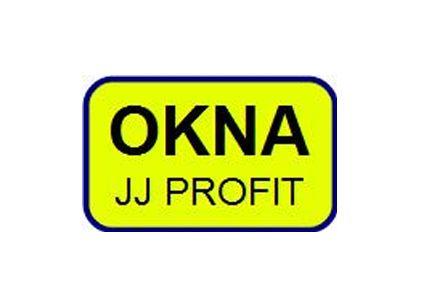 JJ PROFIT Janusz Jaworski okna drzwi logo
