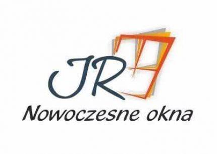 JR Okna sp z.o.o spółka komandytowa logo