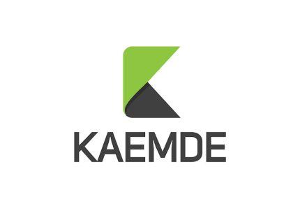 KAEMDE logo