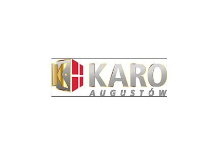 KARO PRODUCENT OKIEN I DRZWI PCV logo