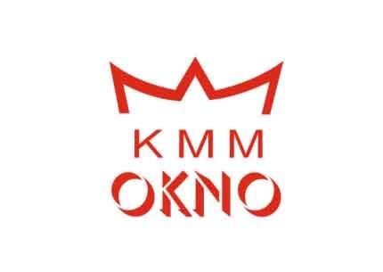 KMM Okno logo