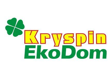 Kryspin Eko Dom logo